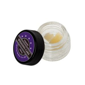 CBD Terpsolate – Wedding Cake 2