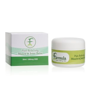 Muscle & Joint Balm 1