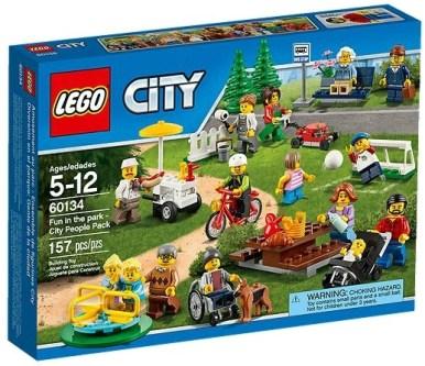 LegoFunInPark