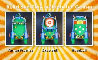 Lego Handheld Arcade Games