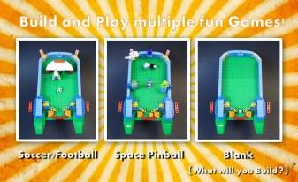 Lego Handheld Arcade Games 2