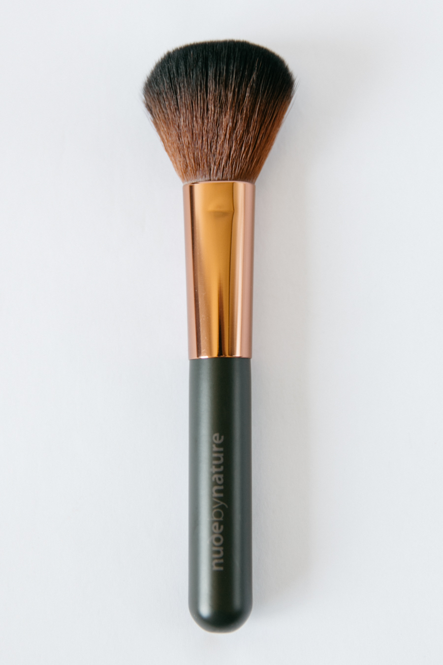 Nude By Nature powder brush from the Professional Brush Set.