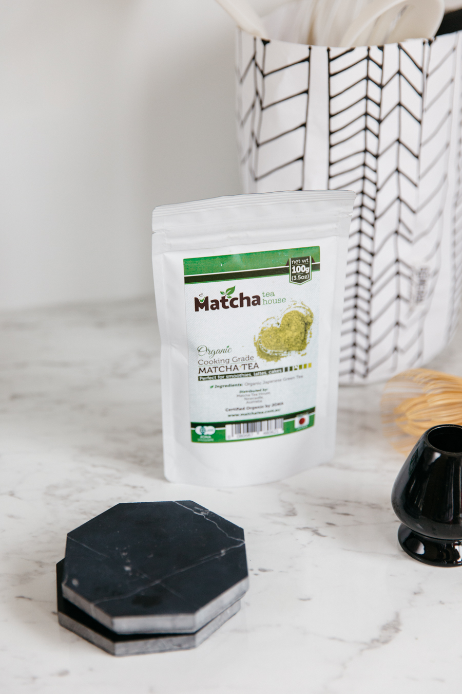Matcha tea power from matchatea.com.au Australia.