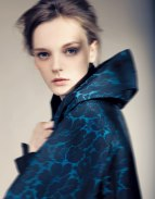 Looks from the new Romeo Gigli for Joyce collection