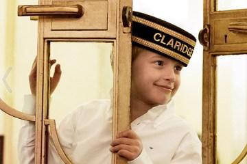 Claridge's