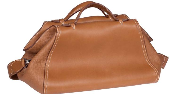 bcb1305d58e6 Hermès digs deep into its archive to saddle up a new bag