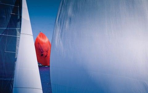 Loro Piana Caribbean Super Yacht Regatta