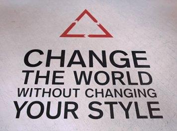 2014 CFDA Lexus Eco Fashion Challenge