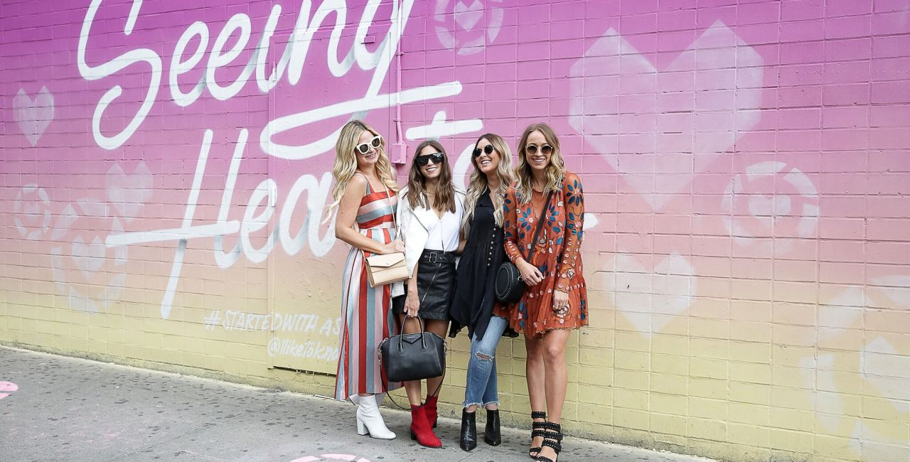 How to do New York Fashion Week