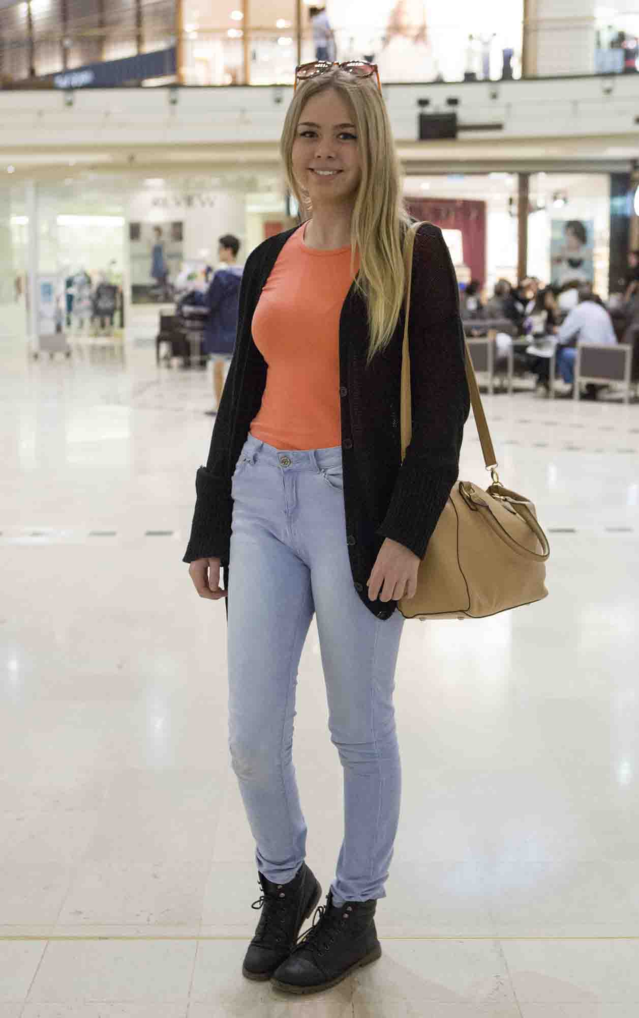 Perth Street Style | Karrinyup Shopping Centre
