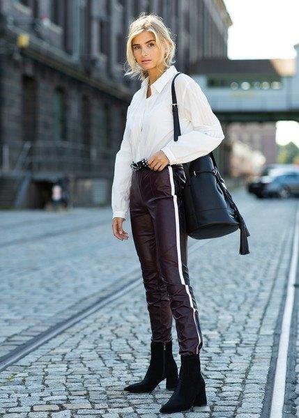 Berlin Fashion Week SS19 Street Style