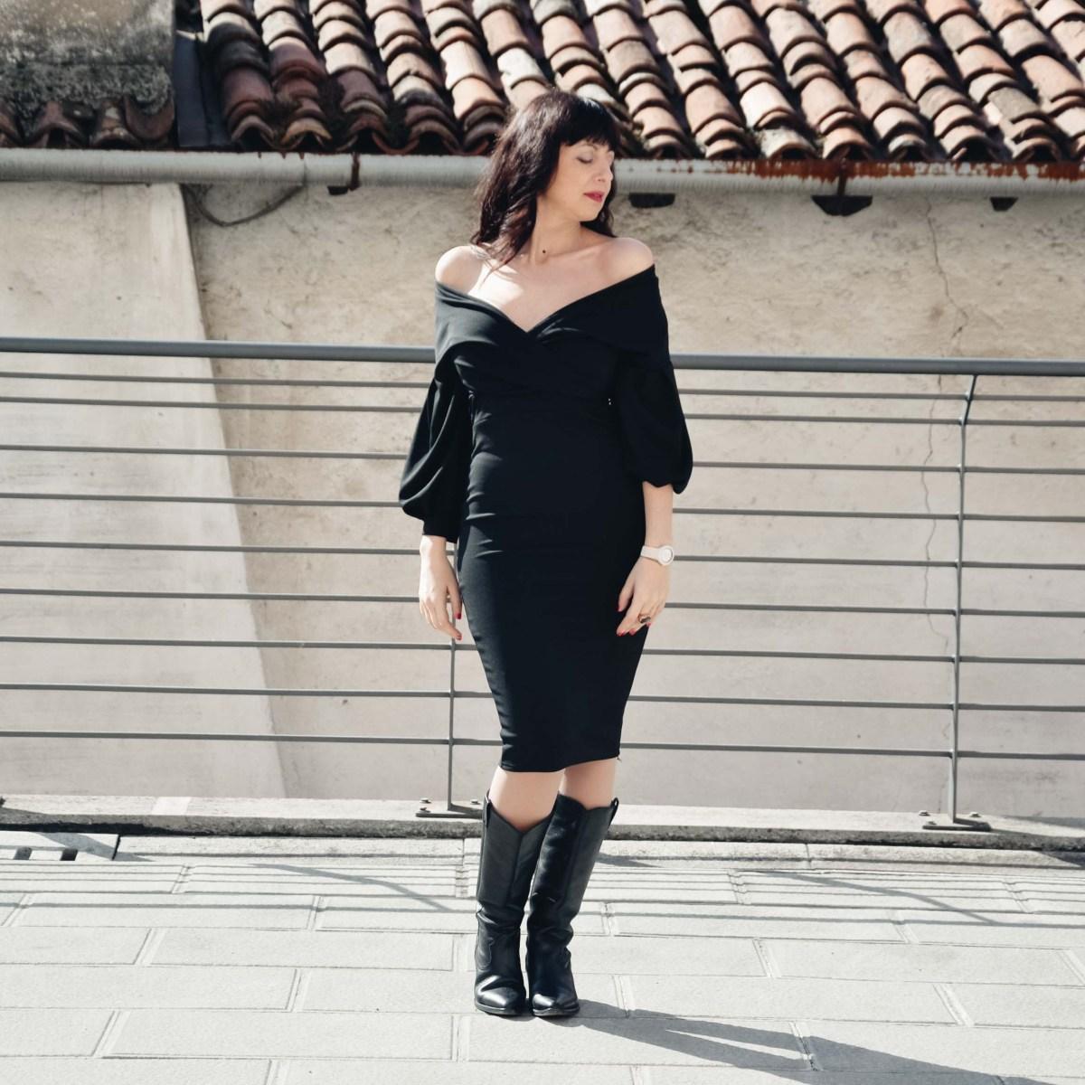 new style 59505 58861 Tubino nero, come sceglierlo: scopri quello perfetto per te ...