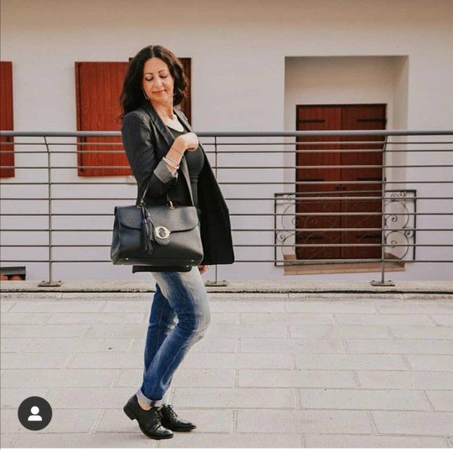 Ottod'ame: la mia recensione delle loro borse - The Fashion Cherry Diary