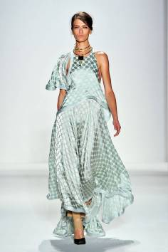 Zimmerman, Spring 2014, Ready to wear, Pastels Fashion Trend