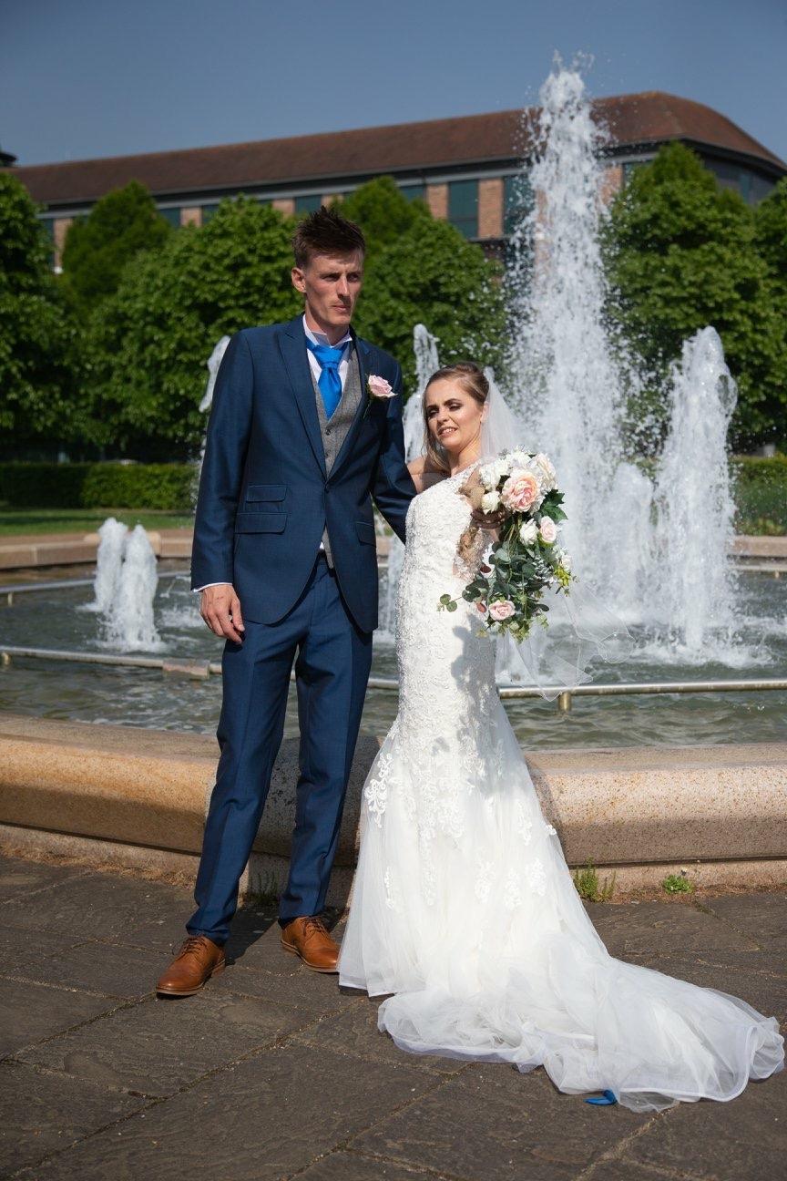 Wedding reality