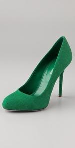emerald look9