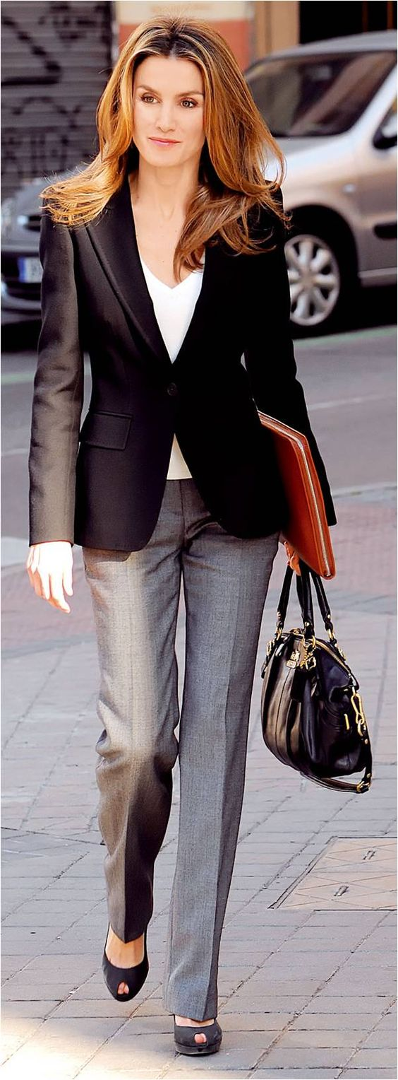 business formal outfit ideas