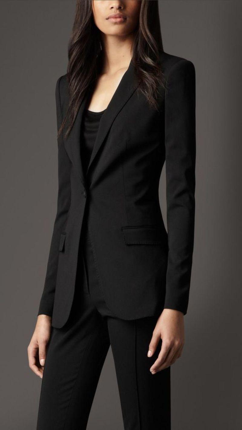 business formal wear
