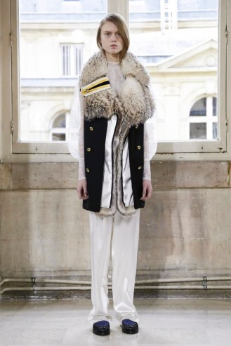 Bouchra Jarrar Spring/Summer 2016 Couture