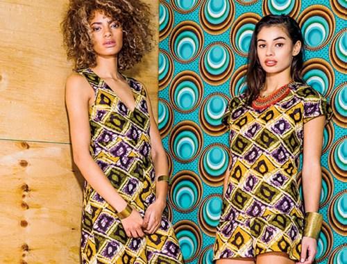 sustainable fashion - Mayamiko aw17