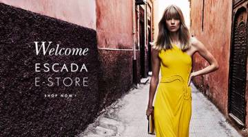 The Escada E-Commerce