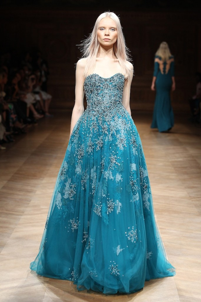 TONY WARD Fall/Winter 2014