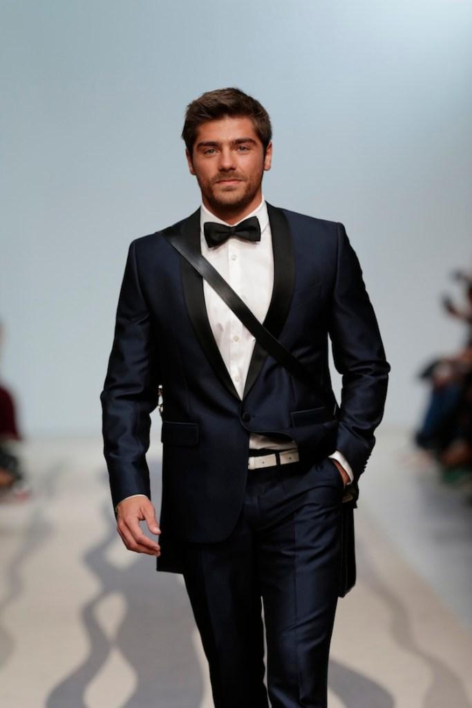Miguel Vieira / MAN   Summer 2015   ModaLisboa - Legacy