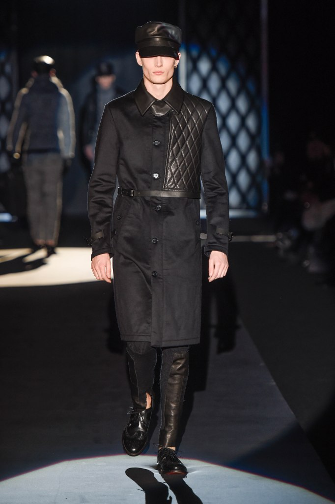 DAKS Fall/Winter 2015-2015
