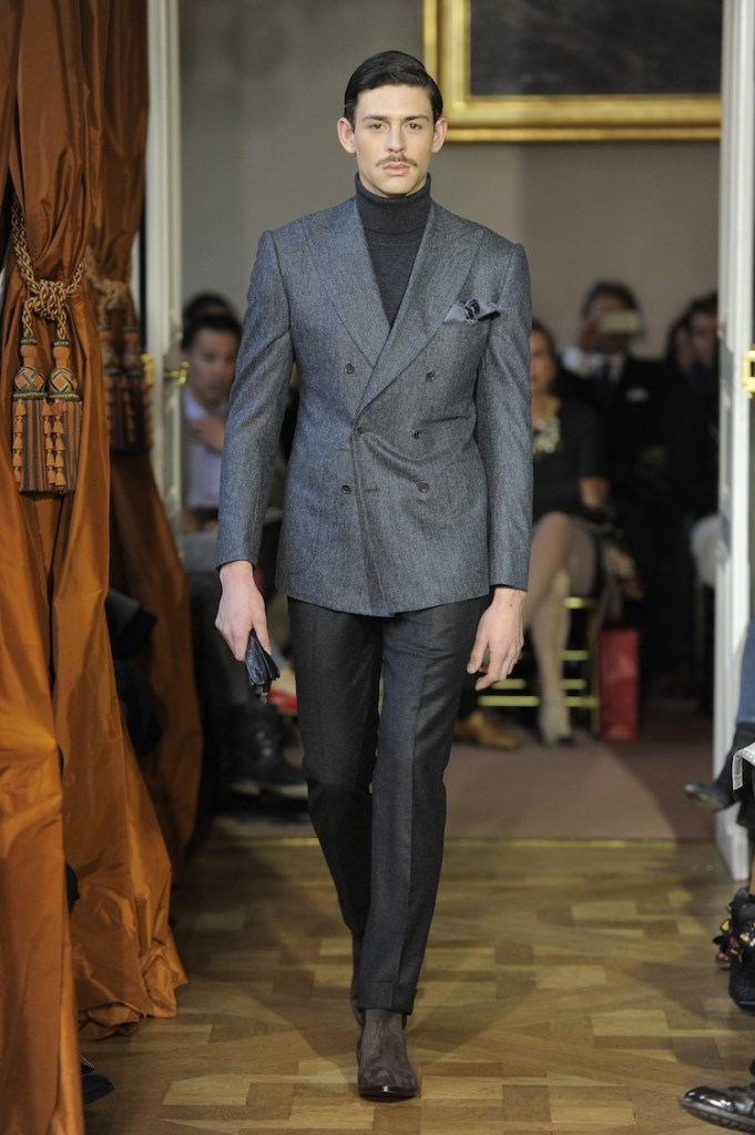 CIFONELLI Fall Winter 2015/16