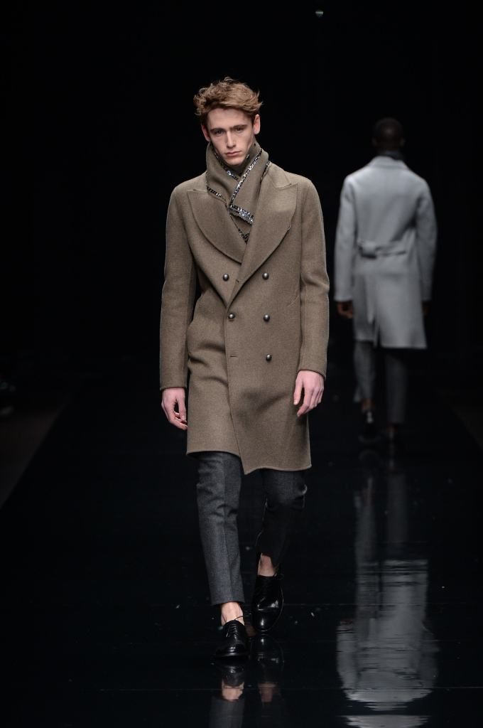 Ermanno Scervino Fall/Winter 2015-2016