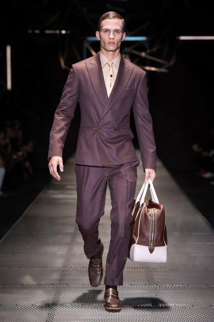 Versace (Men) Fall/Winter 2015-2016