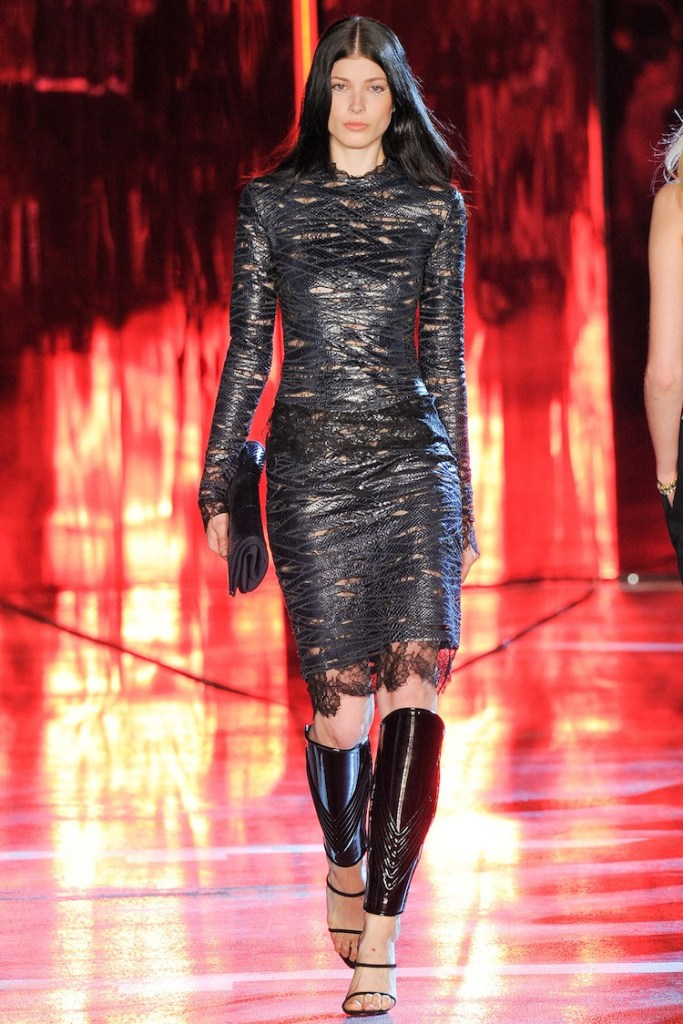ALEXANDER VAUTHIER COUTURE Fall/Winter 2014