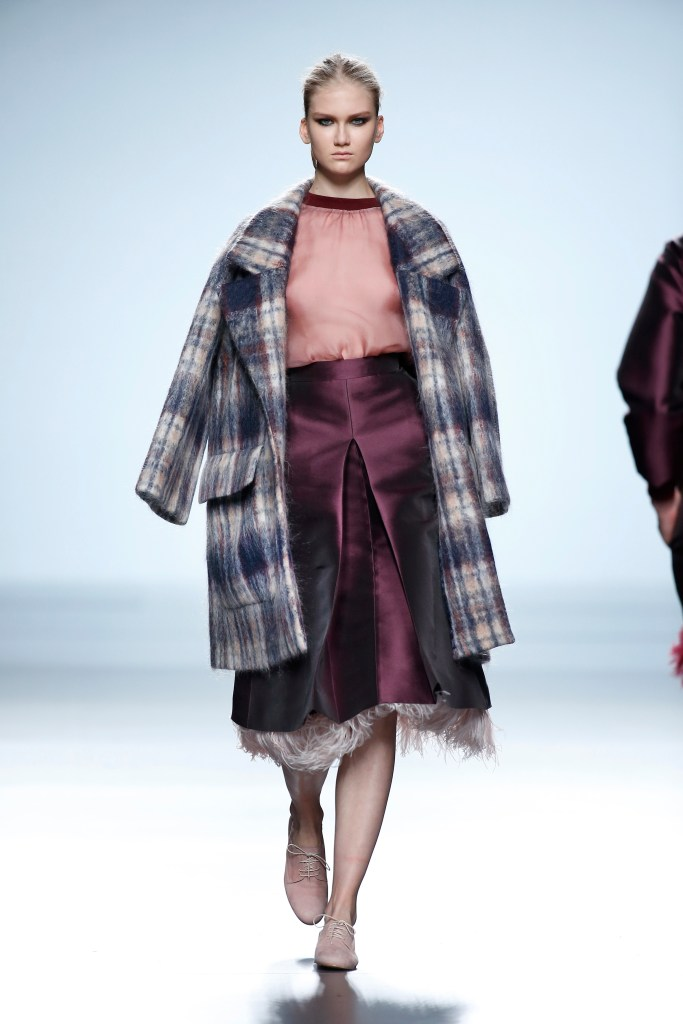 THE 2ND SKIN CO. Fall/Winter 2015-2016