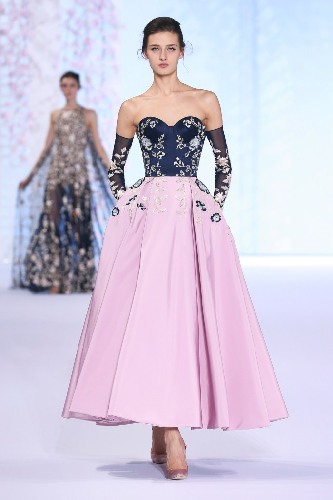 RALPH & RUSSO COUTURE - Spring/Summer 2016
