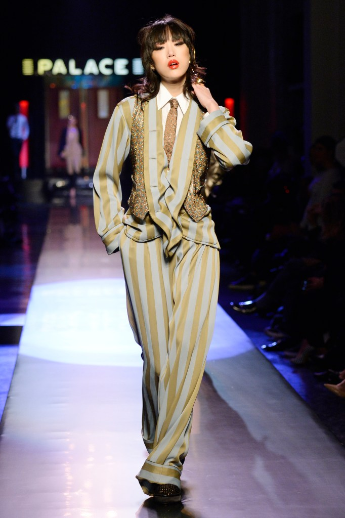 JEAN-PAUL GAULTIER HAUTE COUTURE - Spring/Summer 2016