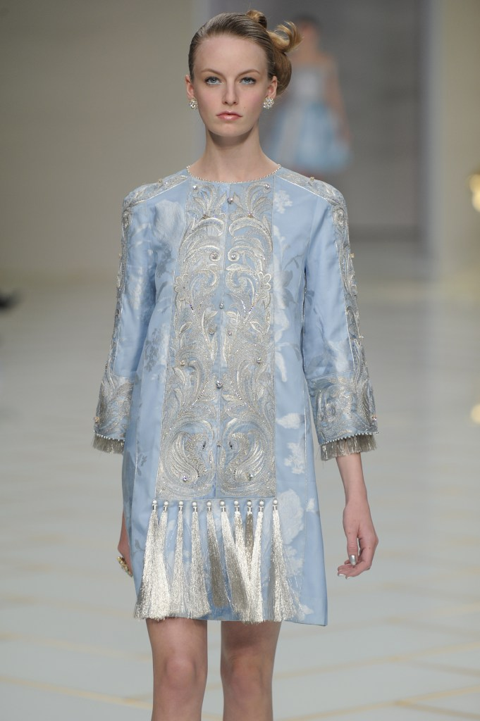 GUO PEI COUTURE - Spring/Summer 2016