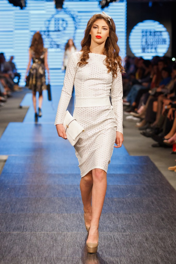 JELENA ROGANOVIC DURIC - Fall Winter 2016/17
