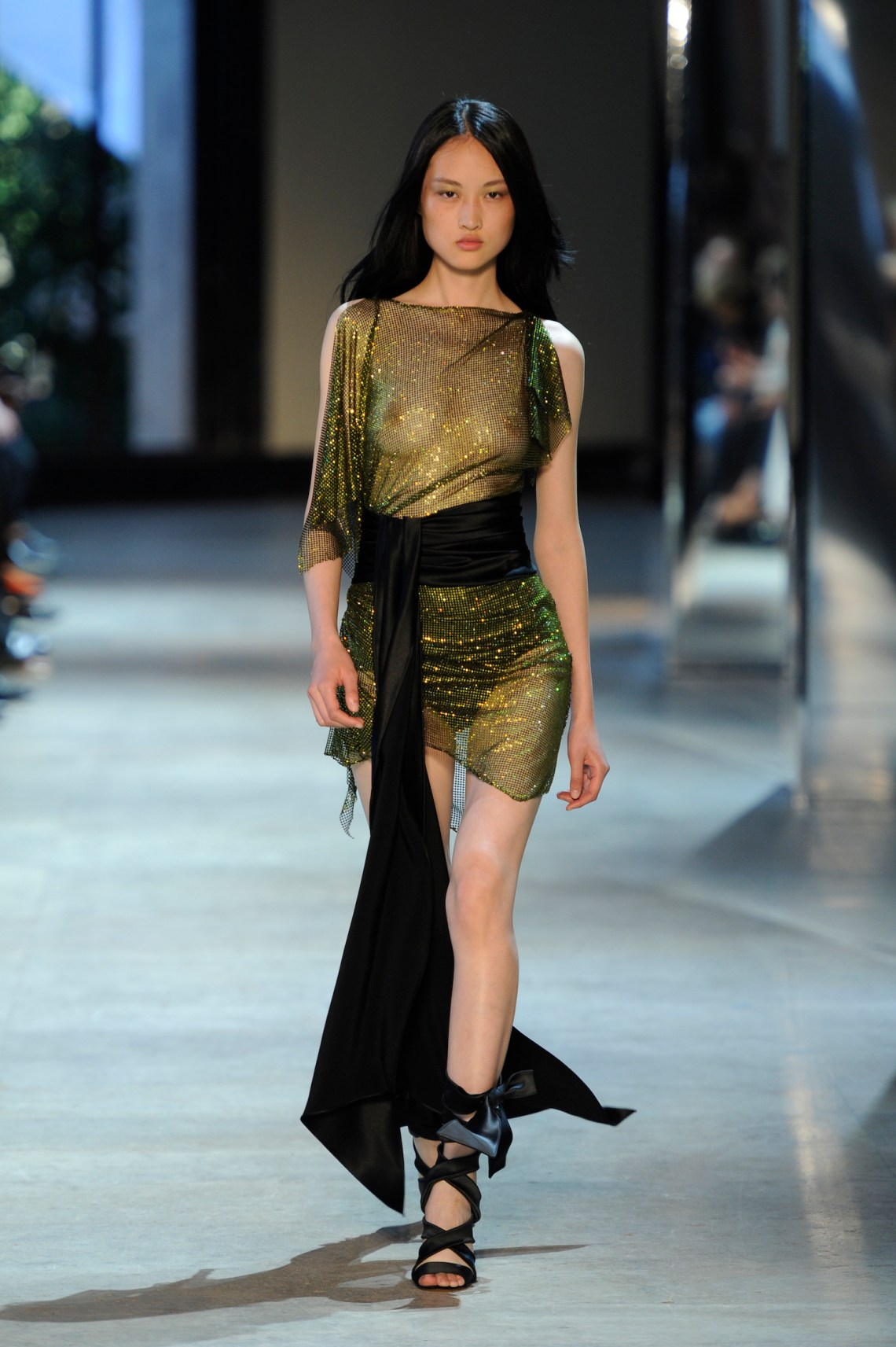 ALEXADRE VAUTHIER HAUTE COUTURE - Fall Winter 2016/17