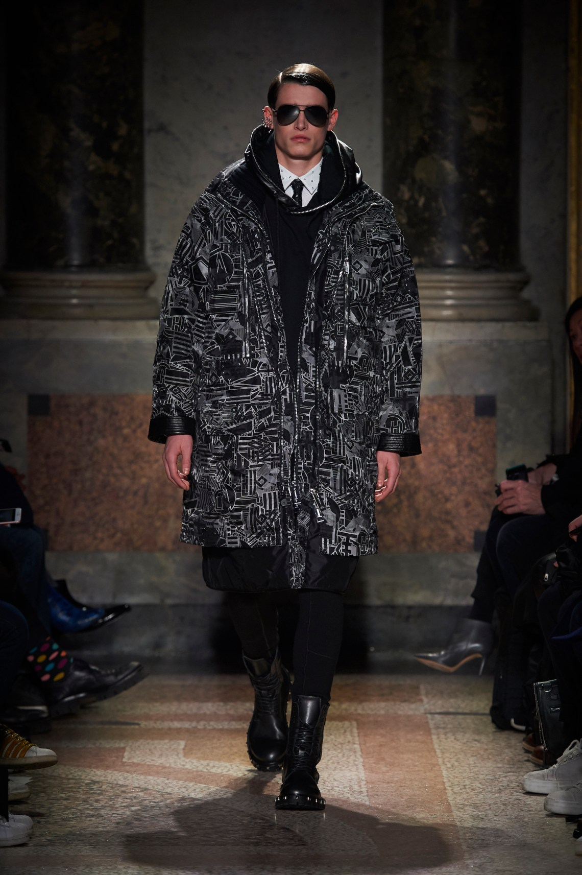 LES HOMMES - Fall Winter 2017/18