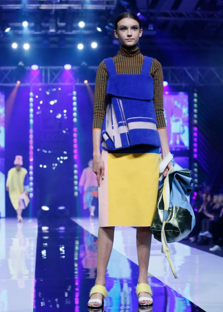 Lodz Young Fashion 2017