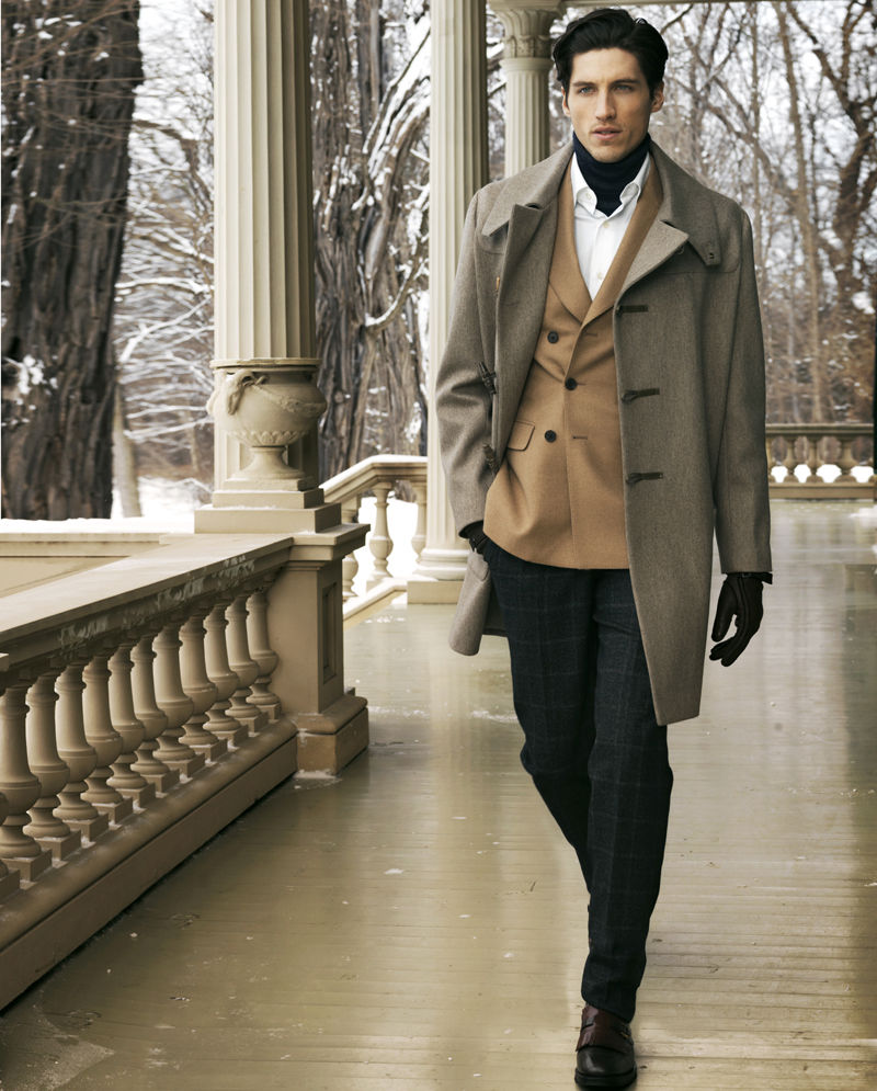 ryankennedy menswear4 Ryan Kennedy by Rodolfo Martinez for <em>Menswear</em>
