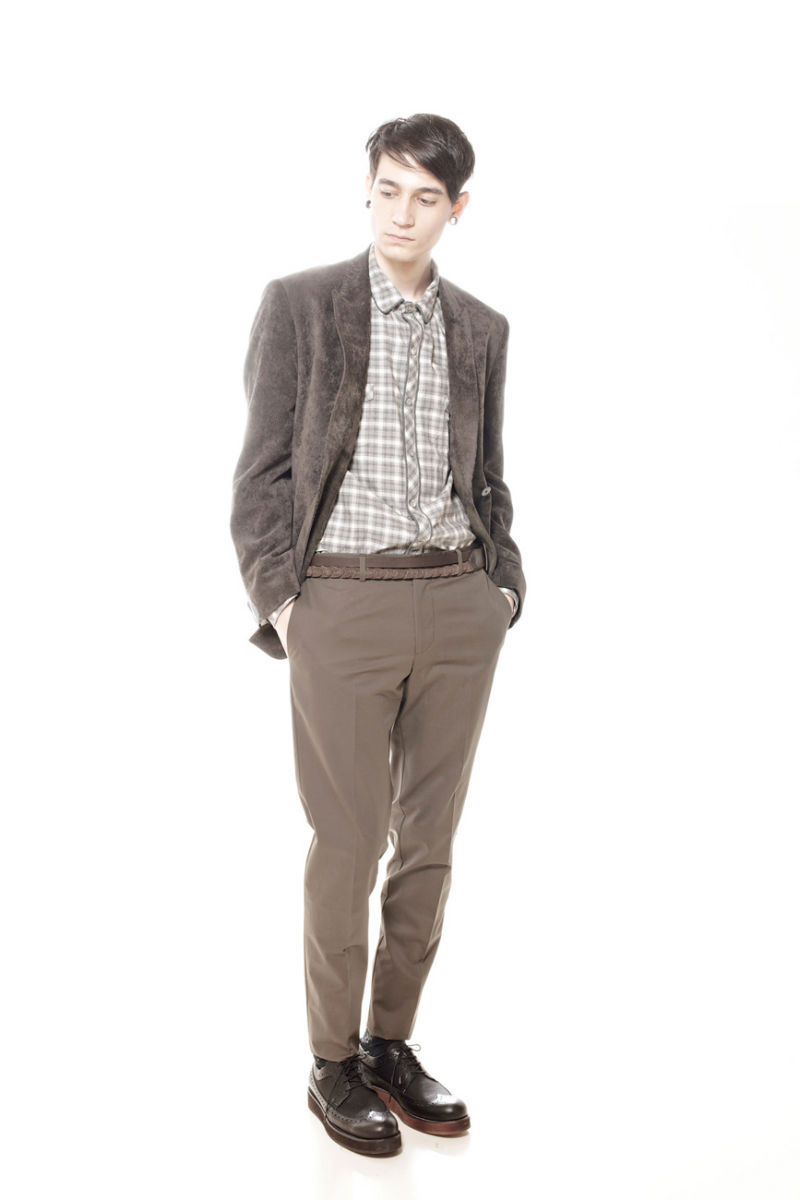 tweenfall1 Tween Fall 2011 Collection | Kerem Tezgel by Onur Dogu