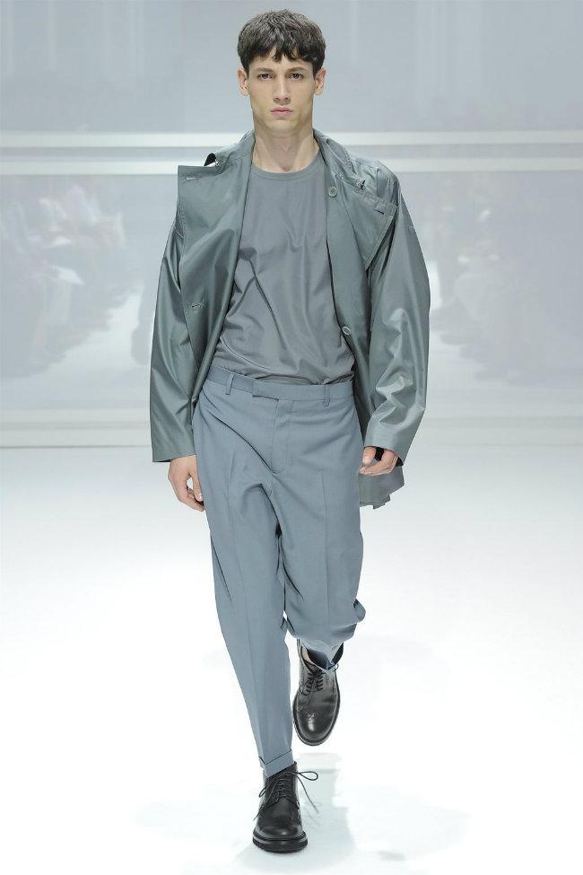 diorhomme9 Dior Homme Spring 2012 | Paris Fashion Week