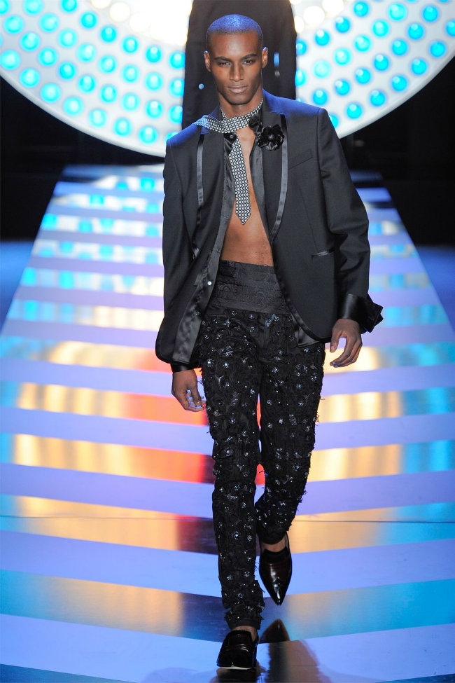 galliano10 John Galliano Spring 2012 | Paris Fashion Week