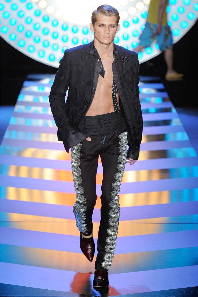 galliano11 John Galliano Spring 2012 | Paris Fashion Week