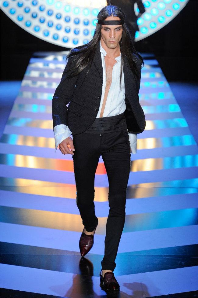 galliano2 John Galliano Spring 2012 | Paris Fashion Week