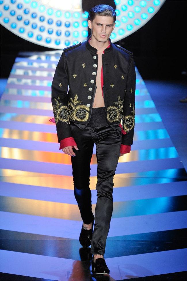 galliano5 John Galliano Spring 2012 | Paris Fashion Week