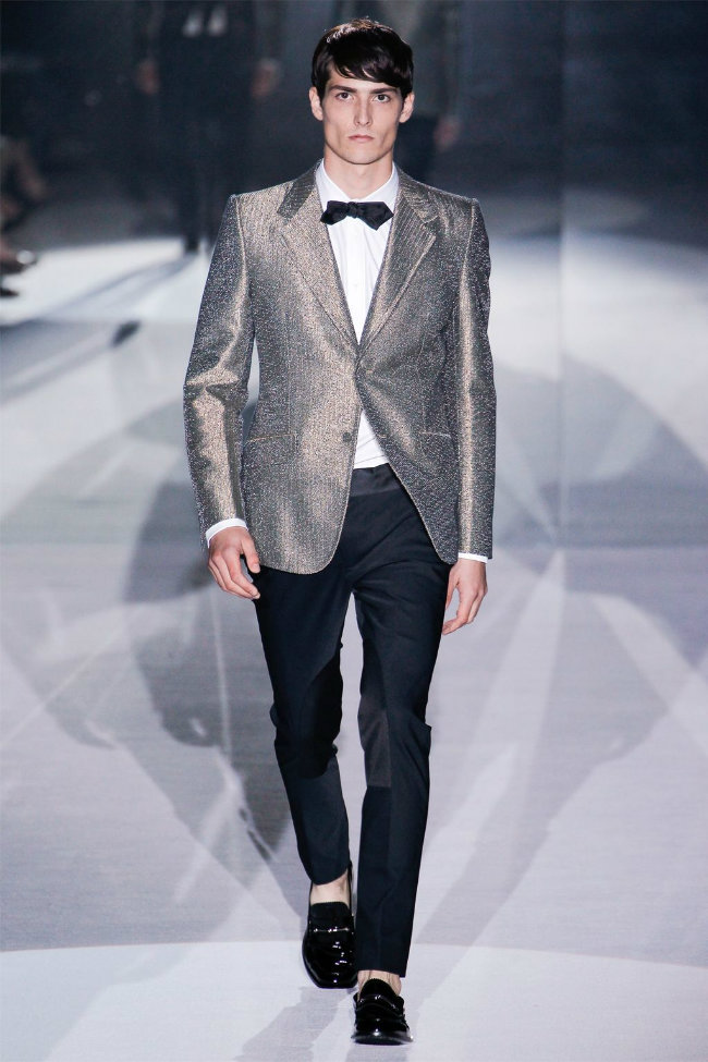 gucci2 Gucci Spring 2012 | Milan Fashion Week