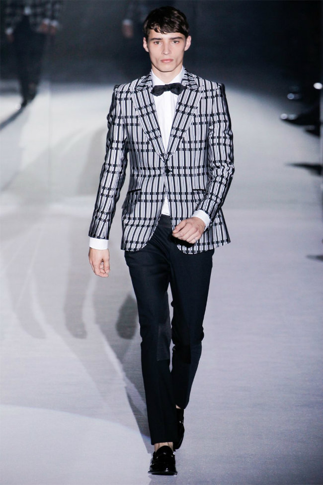 gucci6 Gucci Spring 2012 | Milan Fashion Week
