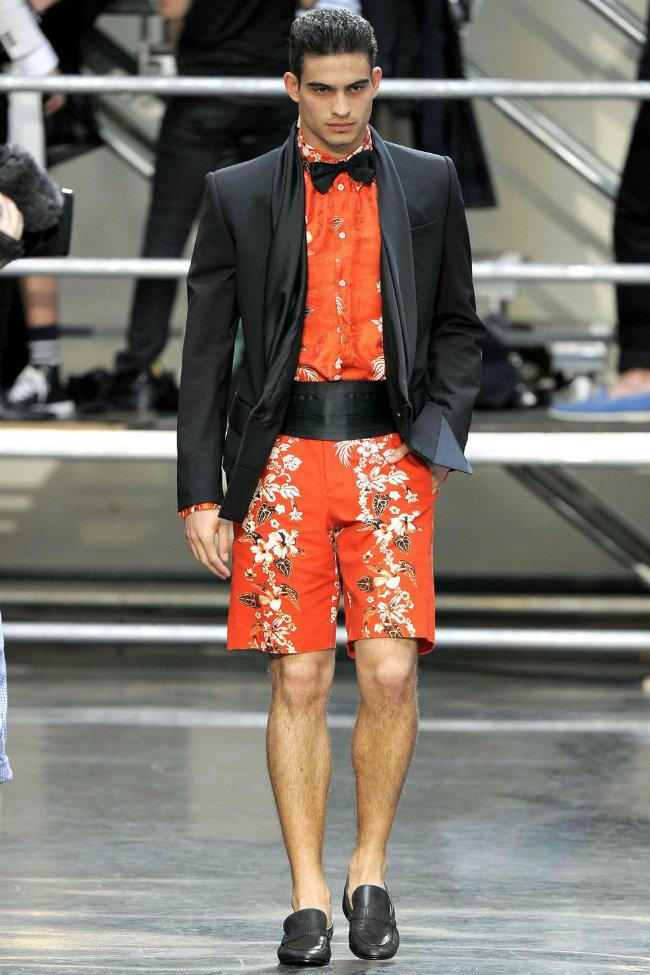 jpg11 Jean Paul Gaultier Spring 2012 | Paris Fashion Week